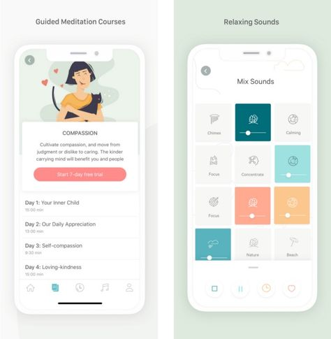 A UX/UI Case Study: Mobile App Design Process