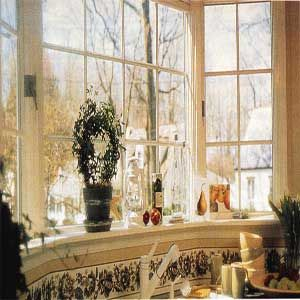 build the bay window you ve always wanted windows and doors rh pinterest ie