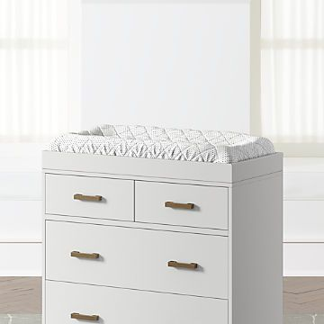 Kids Dressers Baby Changing Tables Crate And Barrel Baby