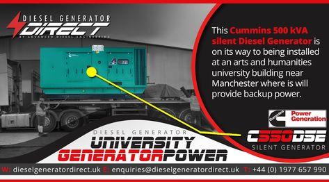 University Generator
