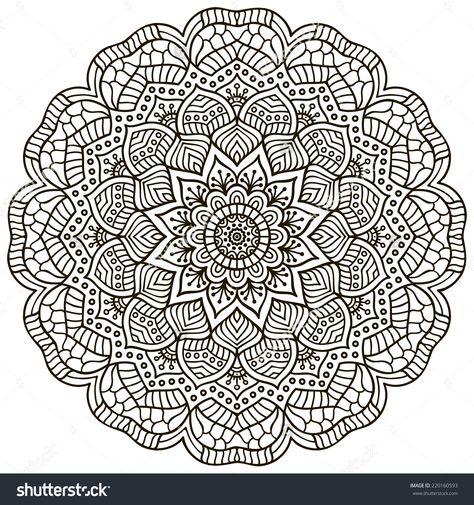 820d0dd8786dd021eaacaf0c4842e921 image vector mandala