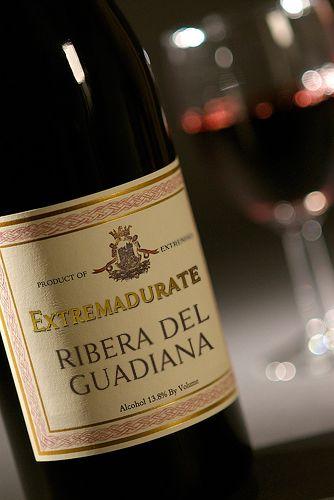 Vino Extremadura Ribera De Guadiana Vinos Pitarra Que Beber Wine
