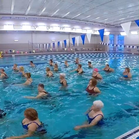 270 Keeping Fit Ideas Water Exercises Pool Workout Fitness