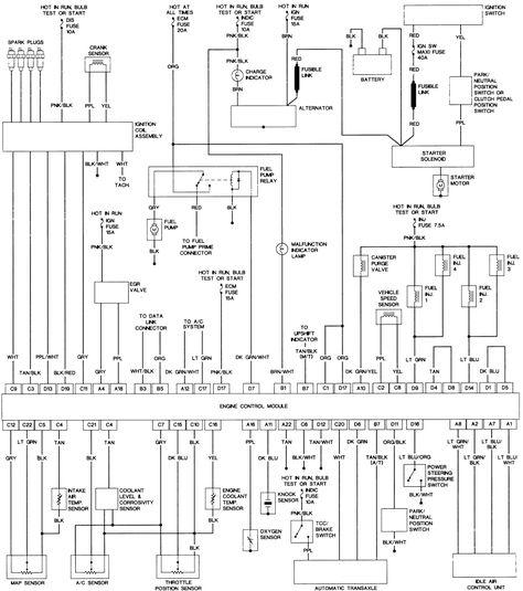 Grand Prix Wiring Diagram - Get Wiring Diagram on