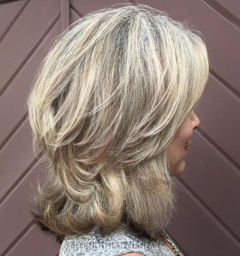 10 Two Layer Haircuts Your Hairstylist Will Approve Too Hairs
