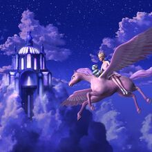 Barbie and the Magic of Pegasus/Gallery | Barbie Movies Wiki | Fandom
