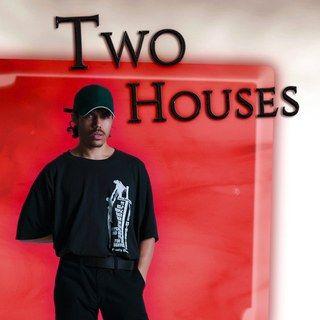 1010 Benja Sl Two Houses Ep R B Album Of The Year Mens Graphic Tshirt