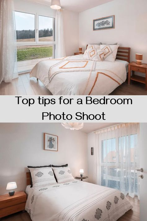Hop on to the blog to get tips for a photo shoot and makeover. #bedrooms#bedroommakeover#minimalistdecor#bedroomdecor#minimalistbedroomdecor#homedecor#homemakeover#diymakeover#minimalhome#swisshome#nordicdecor#scandidecor#scandinaviandecor#nordichomes