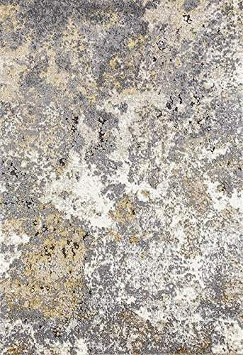Persian Rugs 6490 Gray Abstract 8 X 11 Area Rug Carpet Large New Area Rugs Rugs On Carpet Cool Rugs