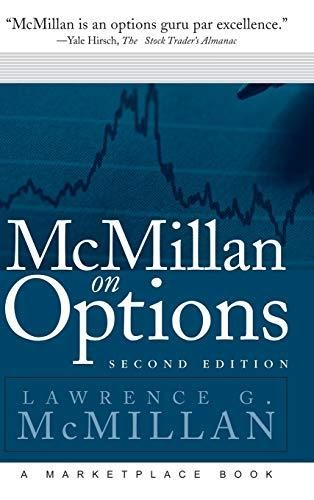 Download Pdf Mcmillan On Options Wiley Trading Ebook Pdf