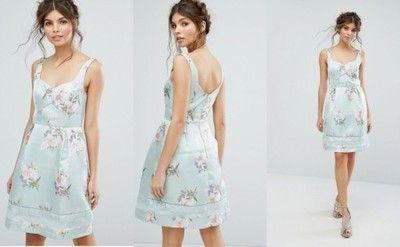 Przedmioty Uzytkownika Lav Mag Sukienki Strona 3 Allegro Pl Summer Dresses Fashion Dresses