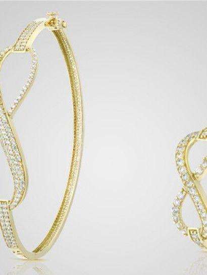 طقم كامل ذهب عيار 18 11318 Gold Necklace Gold Jewelry