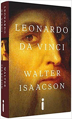 Leonardo Da Vinci Edição De Luxo 9788551003046 Livros Na Amazon Brasil Leonardo Da Vinci Livro Leonardo Da Vinci Leonardo
