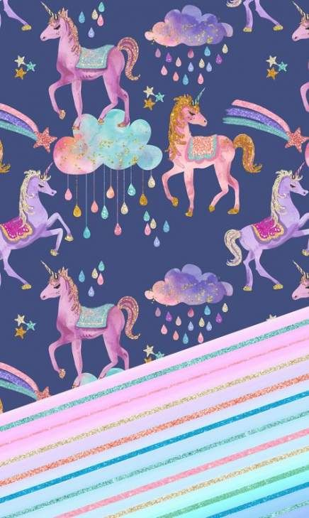 Wallpaper Estetik Unicorn Ungu Novocom Top Apple iphone wallpaper unicorn ungu