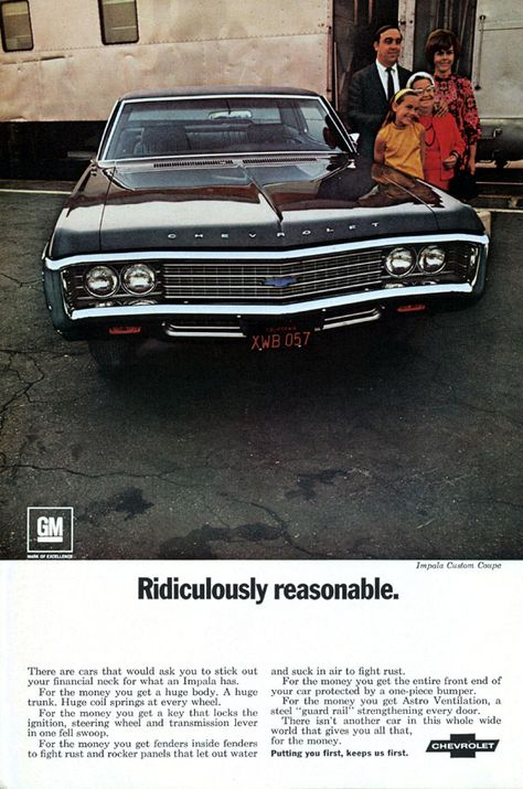 1969 Chevy Impala-http://mrimpalasautoparts.com
