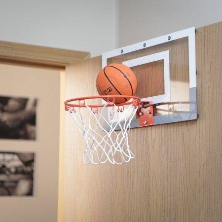 How To Select A Mini Indoor Basketball Hoop My Basketball Gear Basketball Hoop Basketball Indoor Basketball Hoop