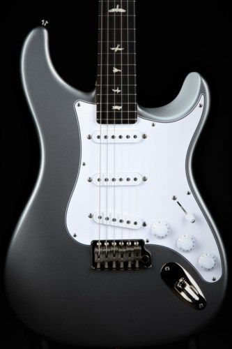 Paul Reed Smith Prs Silver Sky John Mayer Tungsten Guitars Electric Solid Body Eddie S Guitars Paul Reed Smith Prs Guitar Guitar