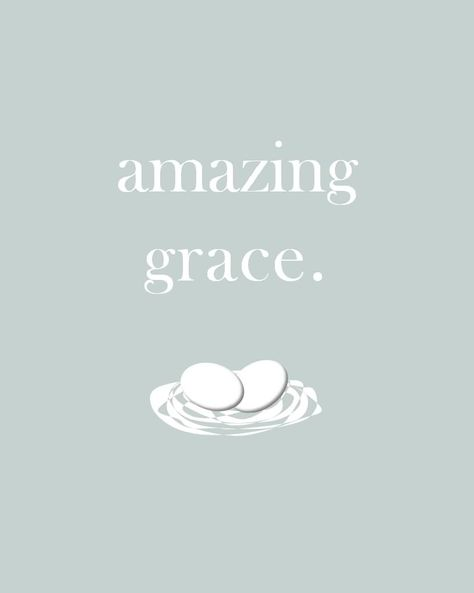 easter printable - amazing grace