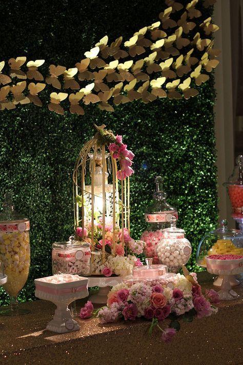 Trang And Daniel Dressydesigns Garden Theme Wedding Butterfly Garden Party Butterfly Wedding Theme