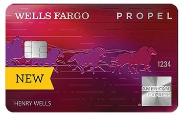 How Does Wells Fargo Propel Credit Card Work For You Credit Card