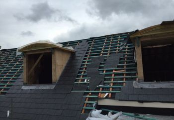Roof And Tiling Dublin Roofing Roofing Systems Roof