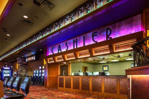 Leelanau Sands Casino