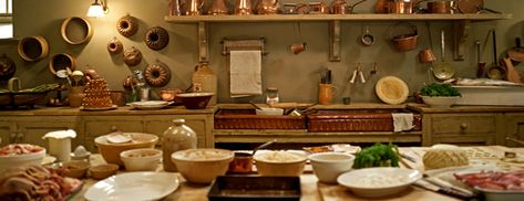 Downton Abbey Copper Collection  Kitchen  Pinterest  Downton Impressive Downton Abbey Kitchen Design Decorating Inspiration