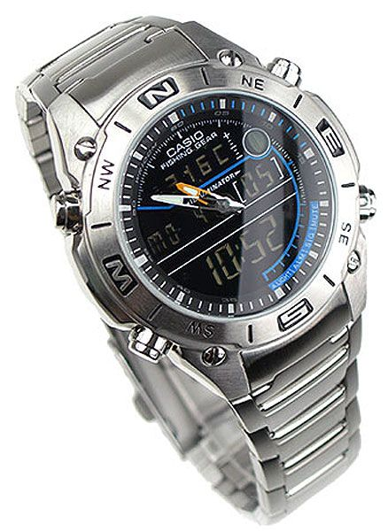 Buy Casio AMW-703D-1AV Watches for everyday discount prices on Bodying.com