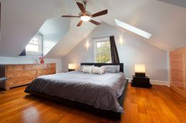 Beautiful Attic Room Ideas 10 Attic Master Bedroom Attic Rooms Attic Renovation