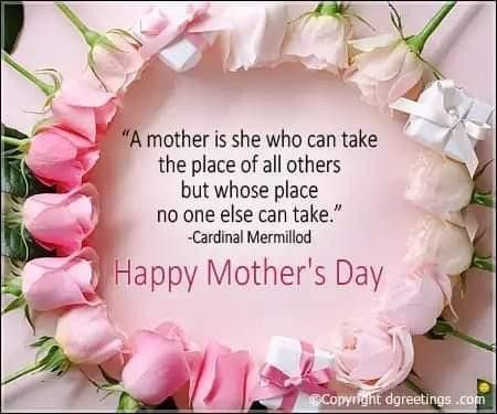 Pin By Michelle Wiens On E Cards Happy Mother Day Quotes Happy Mothers Day Wishes Happy Mothers Day Images