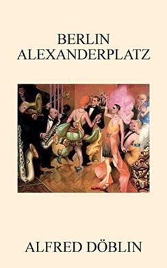 Bol Com Berlin Alexanderplatz Alfred Doblin Amp Alfred