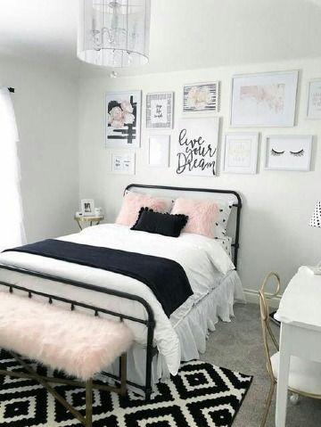 Ideas de cuadros para dormitorios juveniles hasta 40 años ...