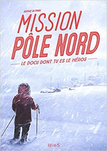 Telecharger Mission Pole Nord Gratuitement Book Club Books Magnolia Book Book Fandoms