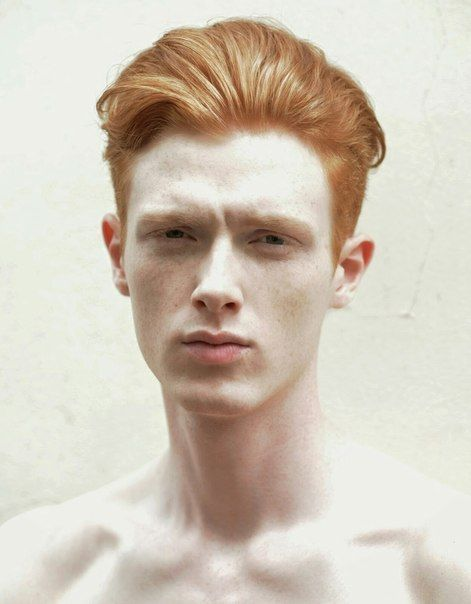 25 Amazing Redhead Styles That Any Guy Can Pull Off Amazing