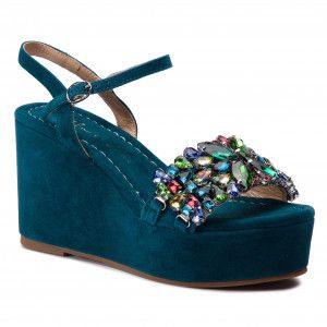 Damskie Na Koturnie Www Eobuwie Com Pl Shoes Wedges Fashion