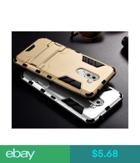 buy online 1d816 590f6 5.99AUD - Tpu+Pc Luxury Hard Armor Shockproof Back Cover Case For ...