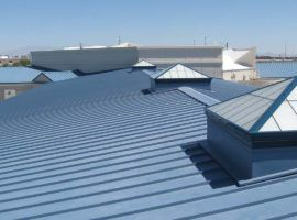 Best Roofers In Atlanta Commercial Roofing Systems Commercial Roofing Roof Installation