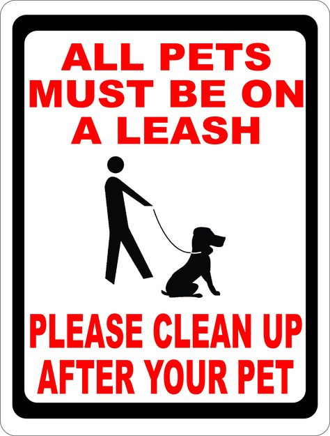 Signs And Plaques 46299 If You Dont Love Dogs Stay Out Of Yard