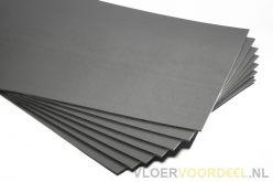 Ondervloer Houten Vloer : Ondervloer voor laminaat houten vloeren pvc vloeren