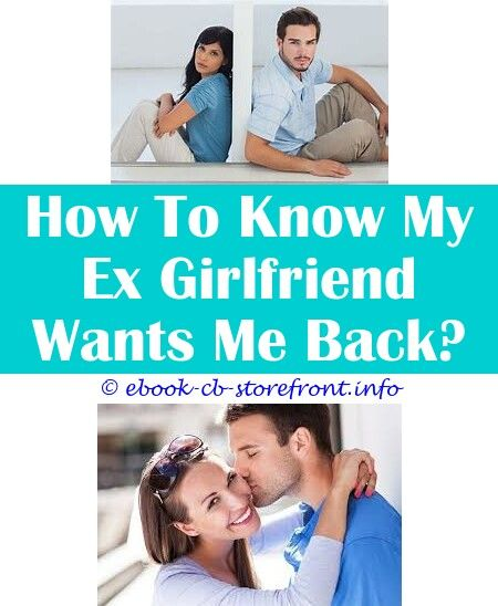 How to get your ex girlfriend back by ignoring her
