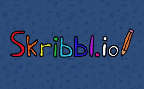drawing games to play online Play Skribblio In Full Screen Skribblio Is A Free Online