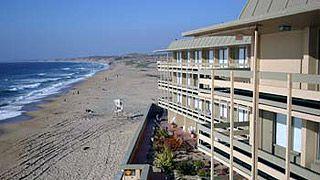 Best Western Beach Resort Monterey California From 100 Per Night