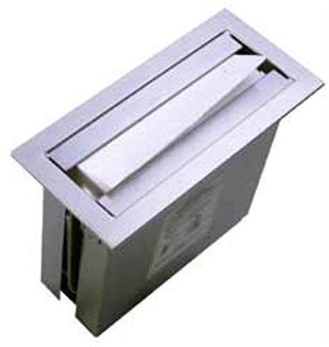 New Bobrick B 526 Paper Towel Dispenser 12 3 4 X 6 Trimline