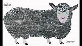 Image Result For Brown Bear Book Black Sheep Brown Bear Book