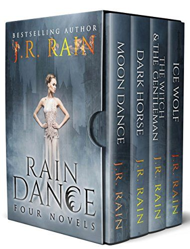 Usa Today And Amazon Bestselling Author Moon Dance Vampire For Hire 1 The Thrilling First Novel In J R Rain S Novels Dancing In The Rain Free Kindle Books