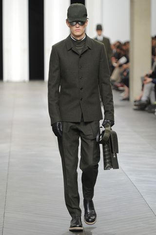 Interesting..Dior 2012