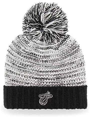 OTS NBA Womens Sansa Cuff Knit Cap
