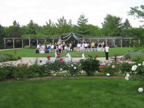 Charmant 25 Best Getting Married At Klehm Arboretum Images On Pinterest | Backyard  Weddings, Garden Weddings And Fountain Garden