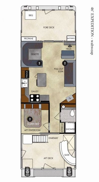 Classy Houseboat Floor Plans New Small Houseboat Floor Plans Best Image Houseboat Floor Plans Pic House Floor Small Houseboats Floor Plans House Floor Plans Yacht house floor plan