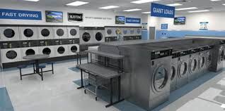 Image Result For Coin Wash Laundry Store Interior Design Store
